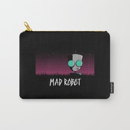 Mad Robot Carry-All Pouch