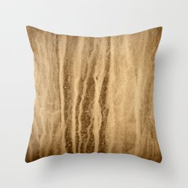 Grunge Texture 1 Throw Pillow
