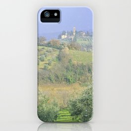 Pino 3 iPhone Case