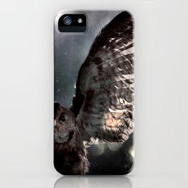 Ignatius II iPhone Case