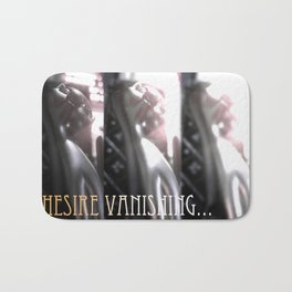 Chesire Vanishing Bath Mat