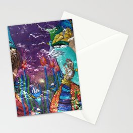 The Whispers Stationery Cards