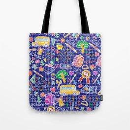 School teacher #7 Tote Bag