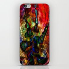 abstract 777 iPhone & iPod Skin