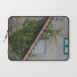Up the Stairs Laptop Sleeve