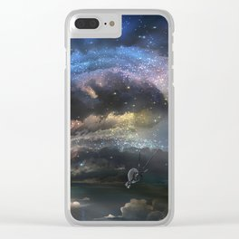 major event Clear iPhone Case