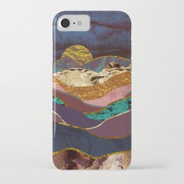 Color Fields iPhone Case