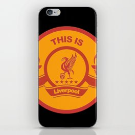 This Is Liverpool iPhone Skin
