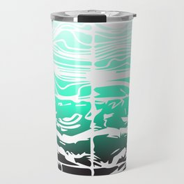 Green Earth Wind Travel Mug