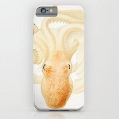 Peachy Keen Octopus Circa 1898 Slim Case iPhone 6