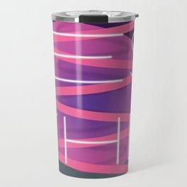 Synesthesia Travel Mug
