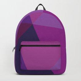Prismatika Shades of Purple Backpack