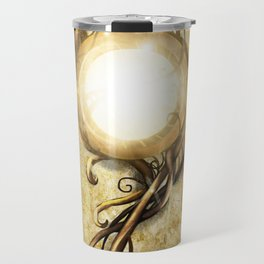 Inspiration(Color) Travel Mug