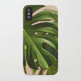 Verdure #2 iPhone Case