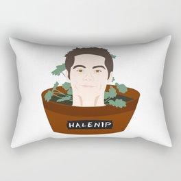Halenip Rectangular Pillow