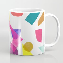 colored toys 2 Coffee Mug