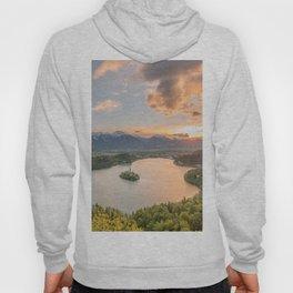 Landscape 36 Hoody
