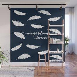 Wingardium Leviosa Wall Mural