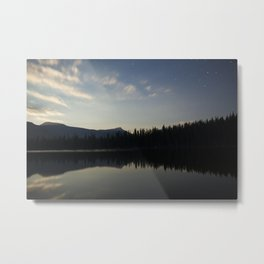 Bear Lake, High Uintas Wilderness Metal Print