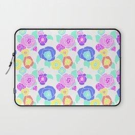 Hipp Flora Laptop Sleeve