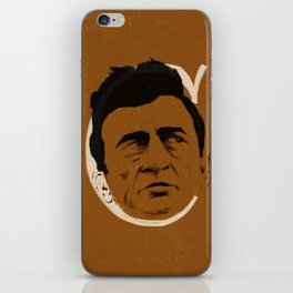 C is for Cash iPhone Skin