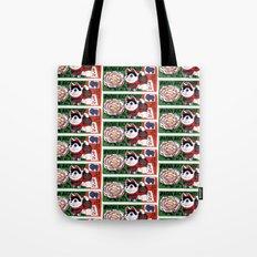 Botan Rice Candy Meow Tote Bag