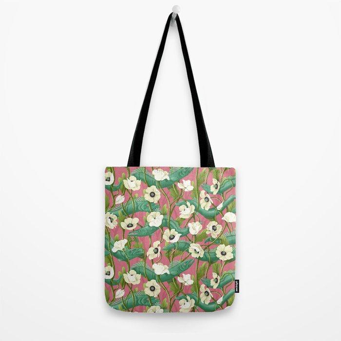 Barracuda - Spring version Tote Bag