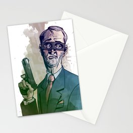 Magnate Stationery Cards