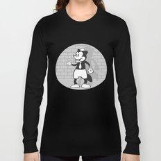 Freddy the Fox Long Sleeve T-shirt