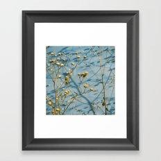 Autumn (II) Framed Art Print