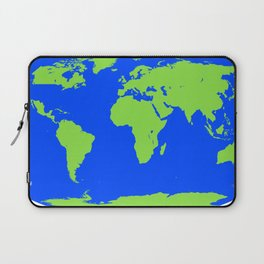 Country Thief Laptop Sleeve