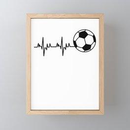 Basketball Ballsport Framed Mini Art Print