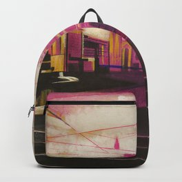 Cosa c'èra prima / What was there before Backpack