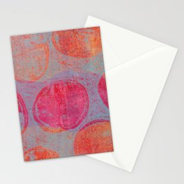 Abstract No. 189 Stationery Cards