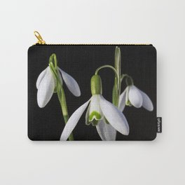 Spring Springs Eternal Carry-All Pouch