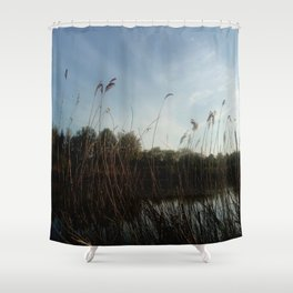 Nature and landscape 4 Shower Curtain