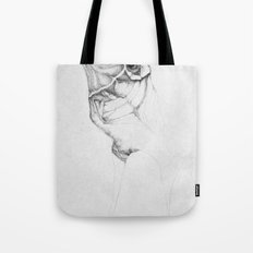The wingless Tote Bag