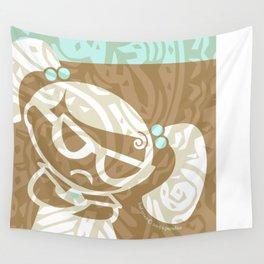 BAD GRACE: Attitude Wall Tapestry