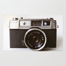 Camera II Rug