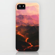 Beautiful Disaster #society6 #decor iPhone SE Slim Case