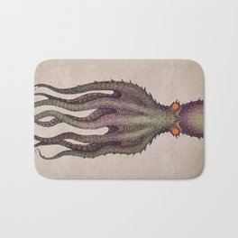 Gigantic Octopus Bath Mat