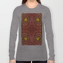 Shell-Relaunch Long Sleeve T-shirt