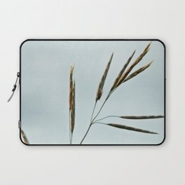 Beachgrass Seed Laptop Sleeve