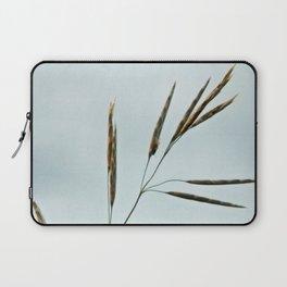 Beachgrass Seed Laptop Sleeve