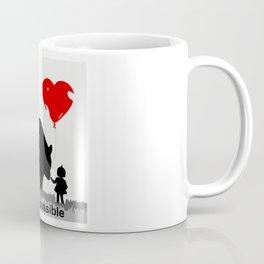 Mister Neighborhood Coffee Mug