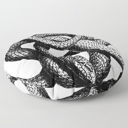 Snake | Snakes | Snake ball | Serpent | Slither | Reptile Floor Pillow
