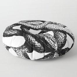 Snake   Snakes   Snake ball   Serpent   Slither   Reptile Floor Pillow