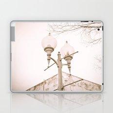 Up II Laptop & iPad Skin