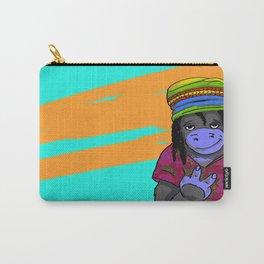 Gorrila Hippie Carry-All Pouch