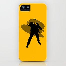 Oddjob iPhone Case